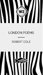 London Poems book